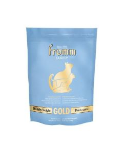 Fromm Healthy Weight Gold Food for Cats 4lb