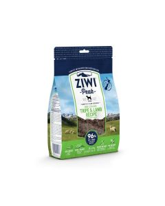 Ziwi Peak Air-Dried Tripe & Lamb Recipe For Dogs 1lb