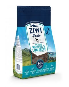 Ziwi Peak Air-Dried Mackerel & Lamb Recipe For Dogs 5.5lb