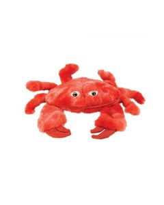 Kong SoftSeas Crab Small