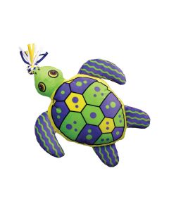 Kong Aloha Turtle Small/Medium