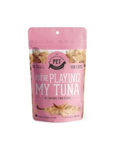 Granville You're Playing My Tuna Cat Treats 0.53oz