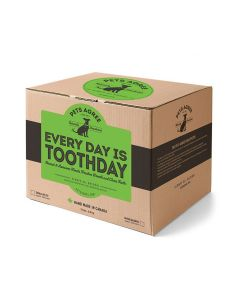 Granville Every Day Is ToothDay Wheat Free Dog Large Treats