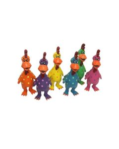 "Multipet Globken Chicken 11.5"" Assorted"