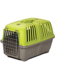 """Midwest Spree Pet Green Travel Carrier 22"""""""