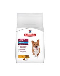 Science Diet Advanced Fitness Small Bites Dry Dog Food 35lb