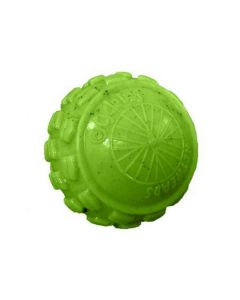 Cycle Dog High Roller Plus Dog Toy Green Large