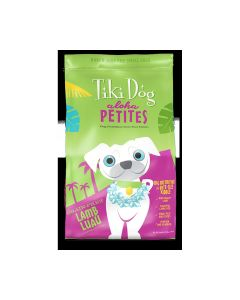 Tiki Dog Aloha Petites Lamb Luau Dry Dog Food 10lb