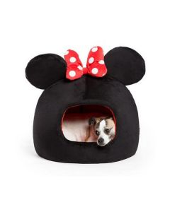 Best Friends by Sheri Minnie-Mouse Dome Bed