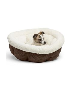 Best Friends by Sheri Cuddle Cup Bed Oyster Jumbo
