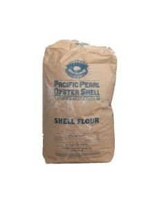 Pacific Pearl Oyster Shell 50lb