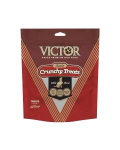 Victor Crunchy Dog Treats with Lamb Meal 14oz