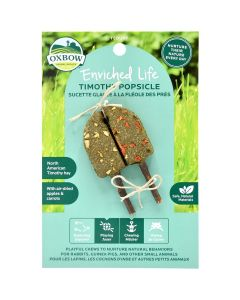 Oxbow Enriched Life Timothy Popsicle