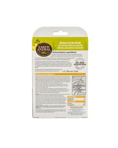 Nature's Protection Flea & Tick Herbal Spot-On For Small Dogs