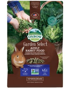 Oxbow Adult Rabbit Food 4lb