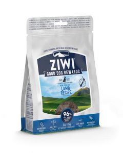 Ziwi Peak Air-Dried Lamb Recipe Good Dog Rewards 3oz