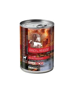 Essence Ranch & Meadow Canned Cat Food 13oz