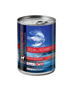 Essence Ocean & Freshwater Canned Cat Food 13oz