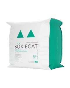 Boxiecat Scented Clumping Clay Cat Litter 28lb