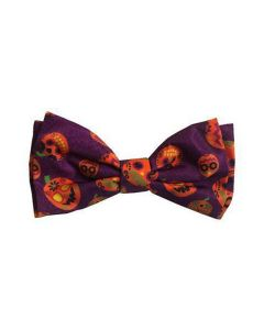 Huxley and Kent Bow Tie Great Pumpkin Small
