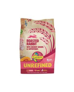 Earthborn Earthborn K9 Unrefined Rabbit 25lb