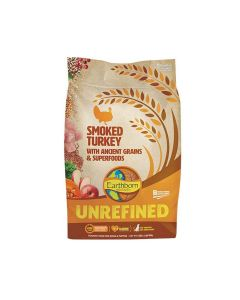 Earthborn Earthborn K9 Unrefined Turkey 4lb