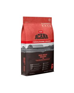 Acana Red Meat Wholesome Grains Dry Dog Food 4lb