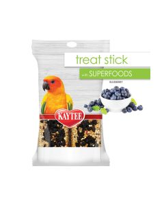 Kaytee Avian Blueberry Superfood Treat Stick 5.5oz