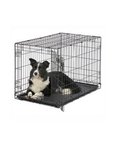 """Midwest Pet Products Crate Contour Single Door 36"""""""