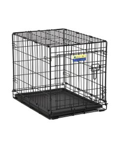 """Midwest Pet Products Crate Contour Single Door 24"""""""
