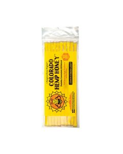 Colorado Hemp Honey Lemon 10 Sticks