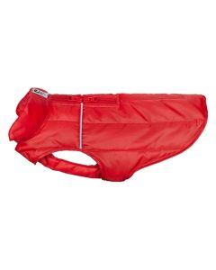 RC Pets Stratus Puffer Dog Coat XL Red