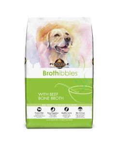 PINNACLE K9 BROTHIBLES BEEF/OA