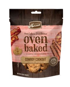 MERR OVEN BAKED COWBOY COOKOUT