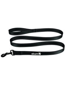 Alcott Wanderer Dog Leash Small Black