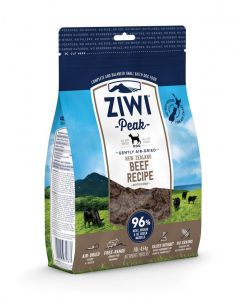 Ziwi Peak Air-Dried Beef Recipe For Dogs 1lb