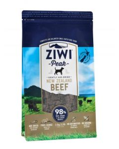 Ziwi Peak Air-Dried Beef Dry Dog Food 2.2lb