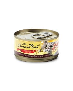 Fussie Cat Chicken with Chicken Liver 2.8oz
