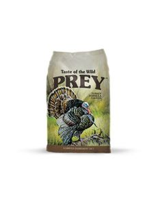 Taste of the Wild - Prey Turkey Limited Ingredient Formula for Dogs 25lb