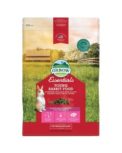 OXBOW YOUNG RABBIT 25#