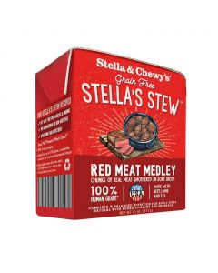 Stella and Chewys Red Meat Medley Stew 11oz