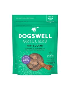 Dogswell Hip & Joint Duck Grillers 10Oz