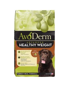 AVO K9 GF WEIGHT TURKEY 24#