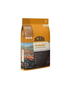 Acana Meadowlands USA Cat Food 10lb