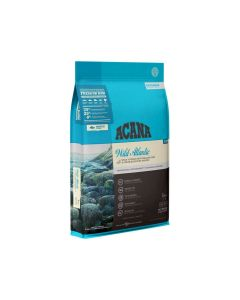 Acana Grain Free Wild Atlantic Dry Cat Food 4lb
