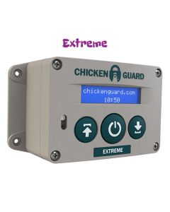 Chicken Guard Auto Door Kit Extreme