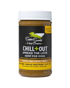 PET FOOD EXPERTS SUPER SNOUTS CHILL OUT PB 240 N-0003280