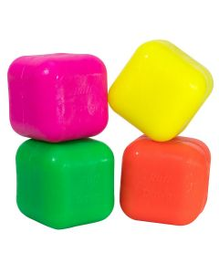 RuffDawg Cube Assorted Dog Toys