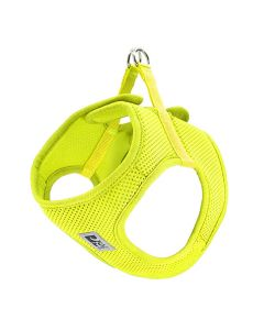 RC Pets Step-In Cirque Harness Small Tennis Yellow