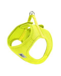 RC Pets Step-In Cirque Harness Large Tennis Yellow